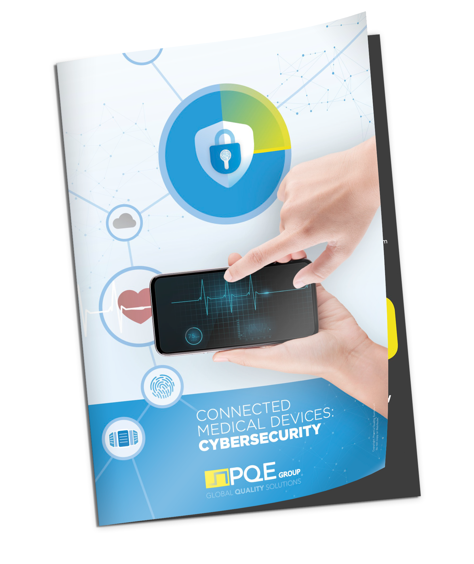 Cybersecurity for Connected MD ebook preview